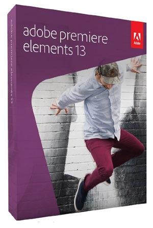 Apprendre Premiere Elements - Adobe