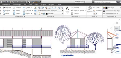 Formation AutoCad - Perfectionnement