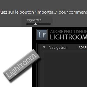 Formation lightroom - Photographie